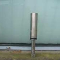 Steekapparaat met bus - Koops Grondmechanica