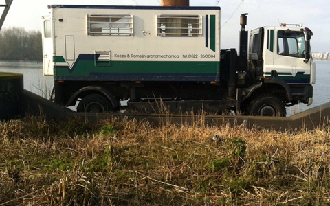 Opwaardering 380kV lijn Diemen - Lelystad