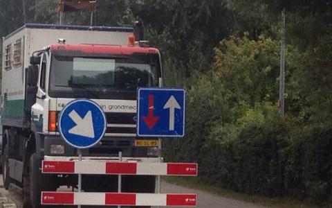 Project reconstructie Stompwijkseweg te Leidschendam